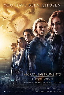 simon city of bones